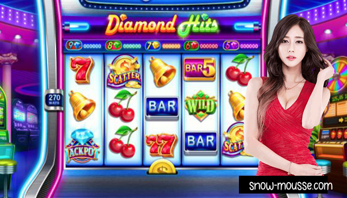Favoite Slots Game with Best Bonuses